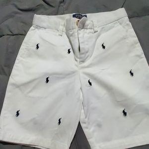 Ralph lauren boys short